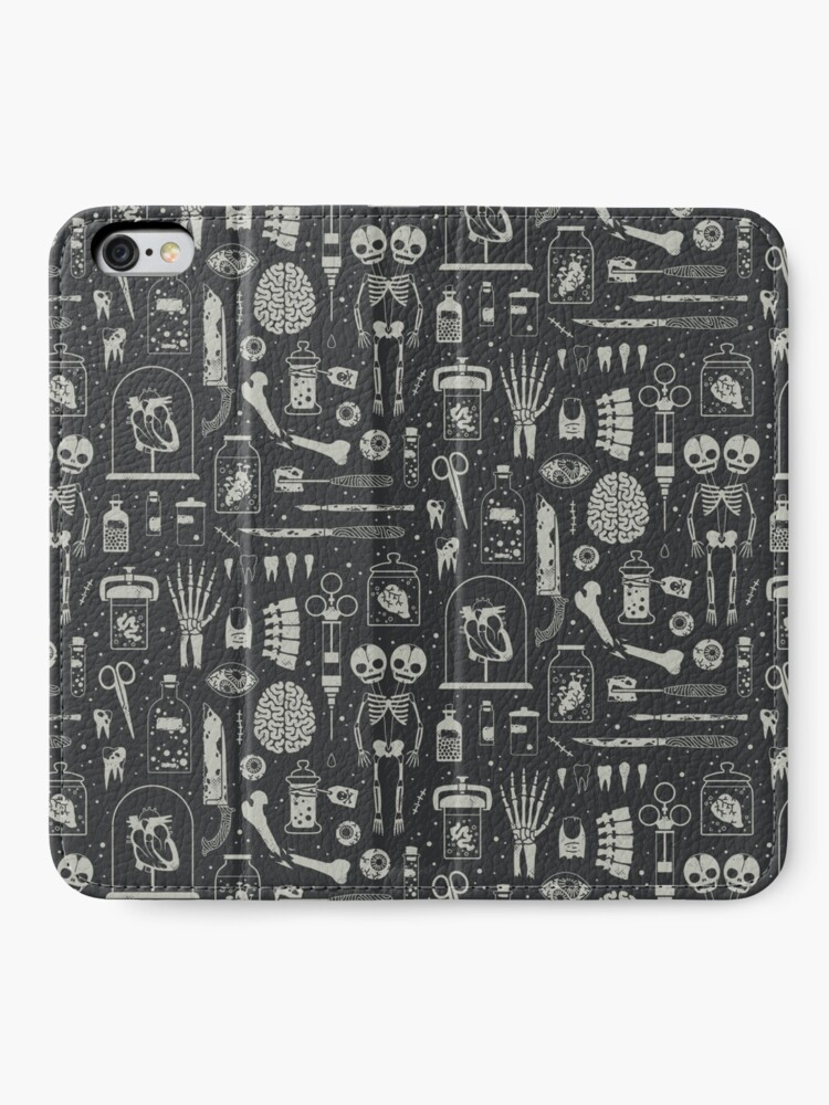 Alternate view of Oddities: X-Ray iPhone Wallet
