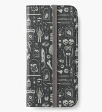 Oddities: X-Ray iPhone Wallet/Case/Skin