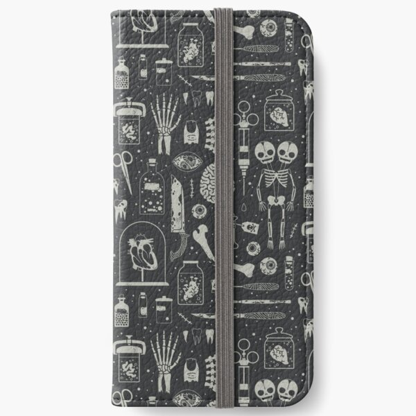 Oddities: X-Ray iPhone Wallet
