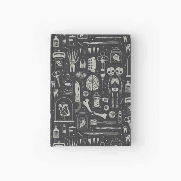 Oddities: X-Ray Hardcover Journal