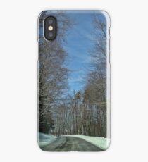 Desolation iPhone Case/Skin