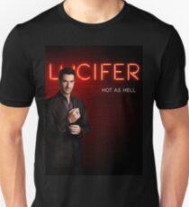 Lucifer Promo T shirt Unisex T-Shirt