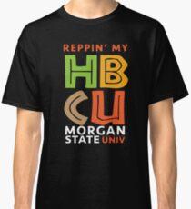 HBCU Morgan State University Classic T-Shirt