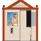 Colour Photobooth by kayve