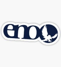Eno Hammock Sticker