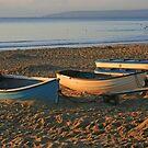 Durley Fleet by RedHillDigital