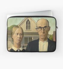 Napa Gothic Laptop Sleeve