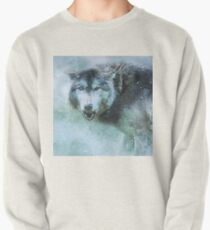 Leader of the pack Pullover