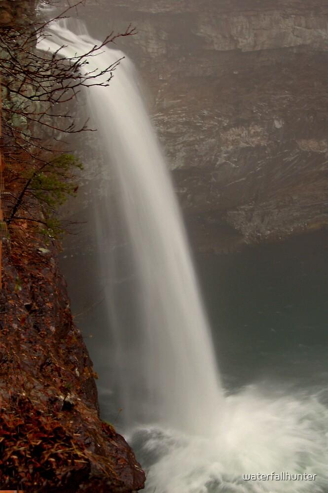 Desoto Falls by waterfallhunter