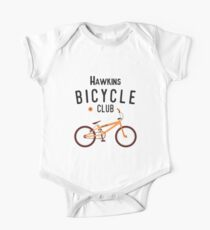Hawkins Bicycle Club One Piece - Short Sleeve