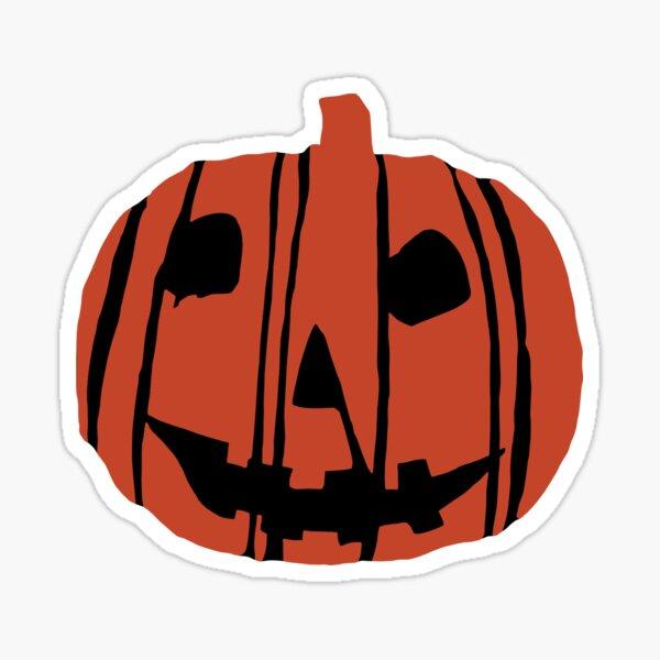 Halloween - 40th Anniversary Sticker Sticker