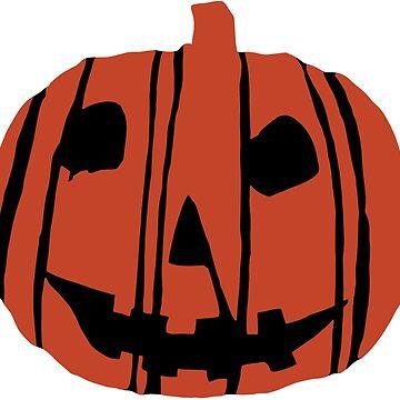 Halloween - 40th Anniversary Sticker by SLisica08