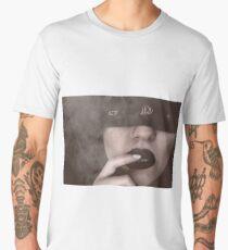 Dope female Men's Premium T-Shirt