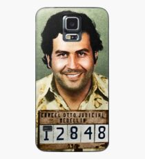 PABLO ESCOBAR 1 Case/Skin for Samsung Galaxy