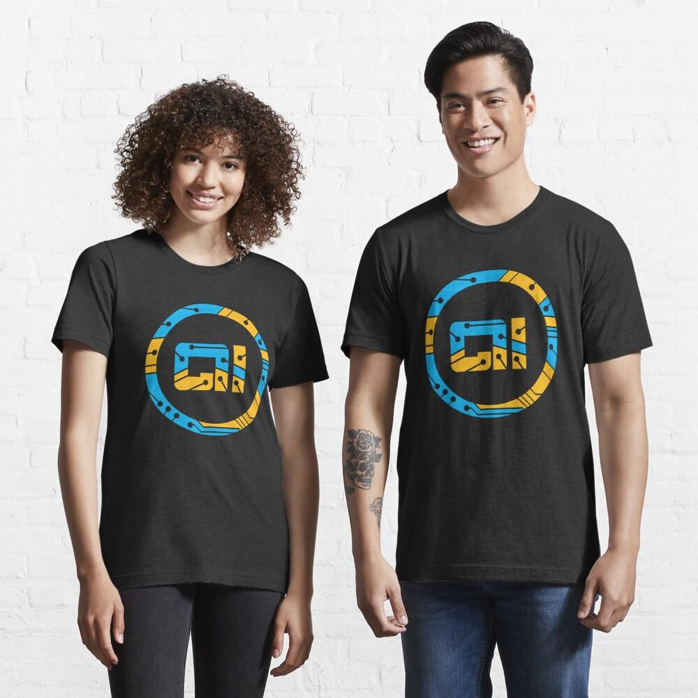 Artificial Intelligence Symbol Essential T-Shirt