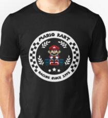 Super Mario Kart 1992 Unisex T-Shirt