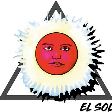 El sol - The sun by ichindenshin