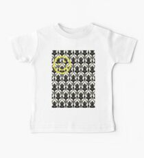 BBC Sherlock 'Bored Smiley Face'  Kids Clothes