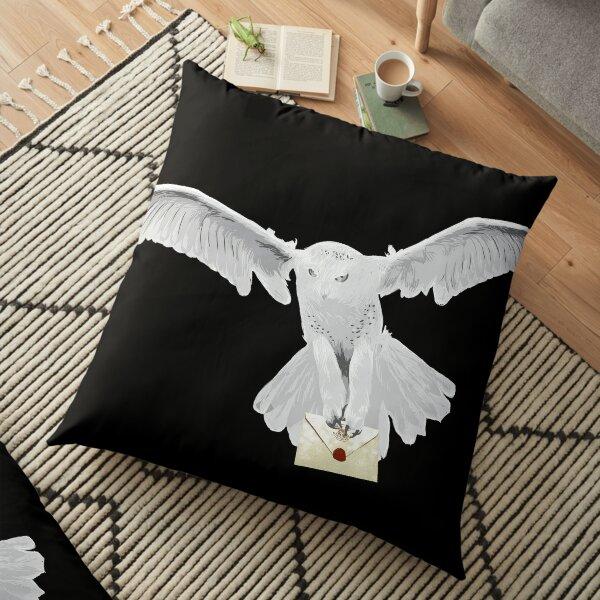 Hedwig Floor Pillow