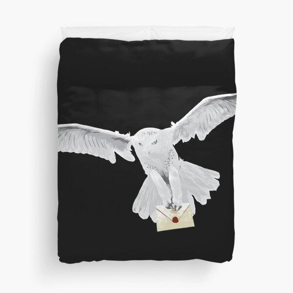 Hedwig Duvet Cover