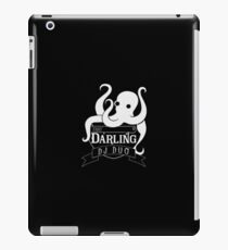 That Darling DJ Duo (Dark Edition) iPad Case/Skin