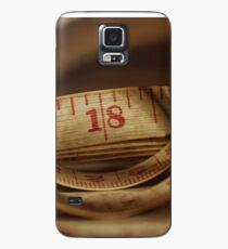 18 Case/Skin for Samsung Galaxy