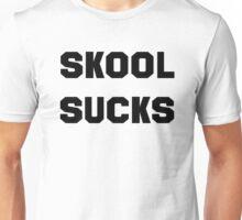 Niall Horan inspired SKOOL SUCKS design Unisex T-Shirt