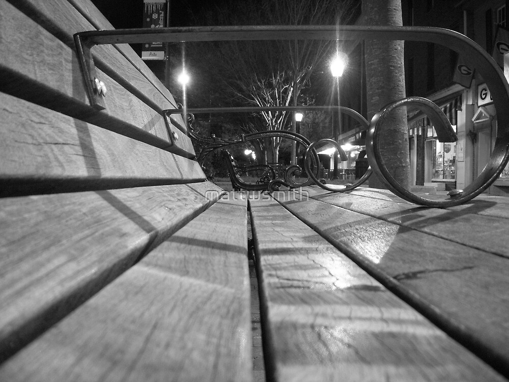 A different view by mattwsmith