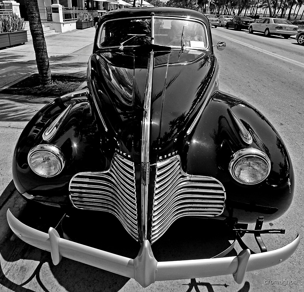 Buick 8! by cromagnon