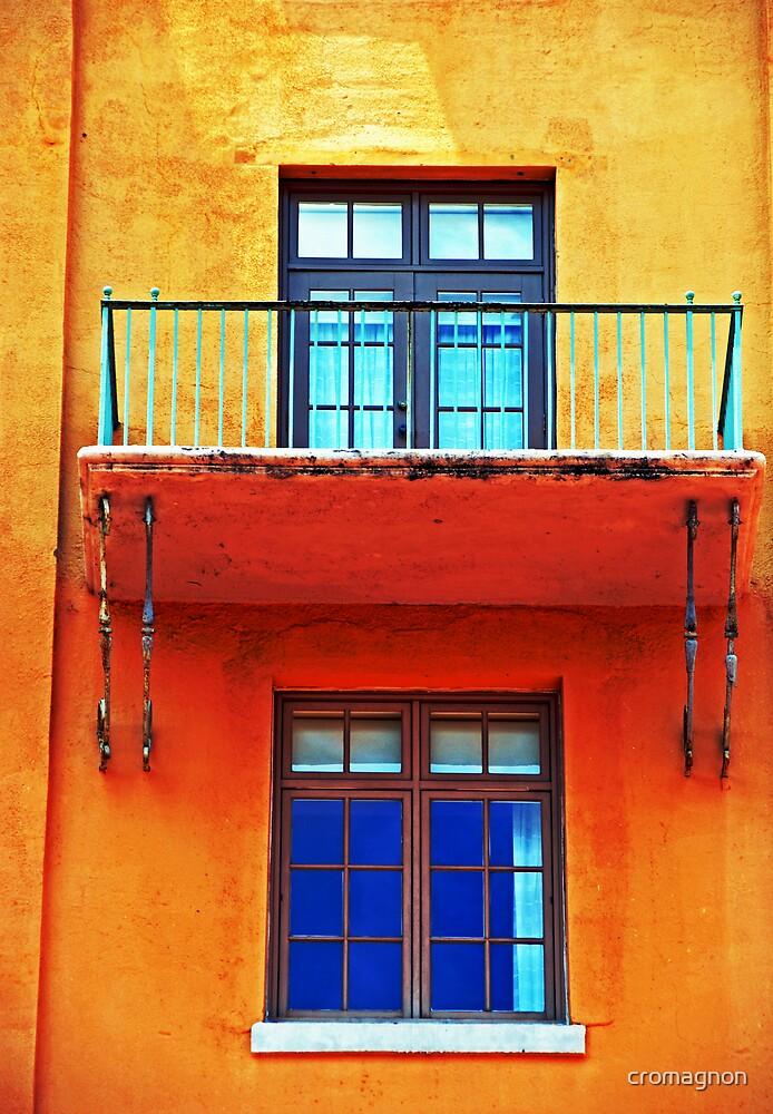 Biltmore window by cromagnon