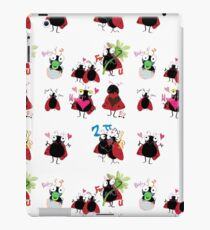 Bizz iPad Case/Skin