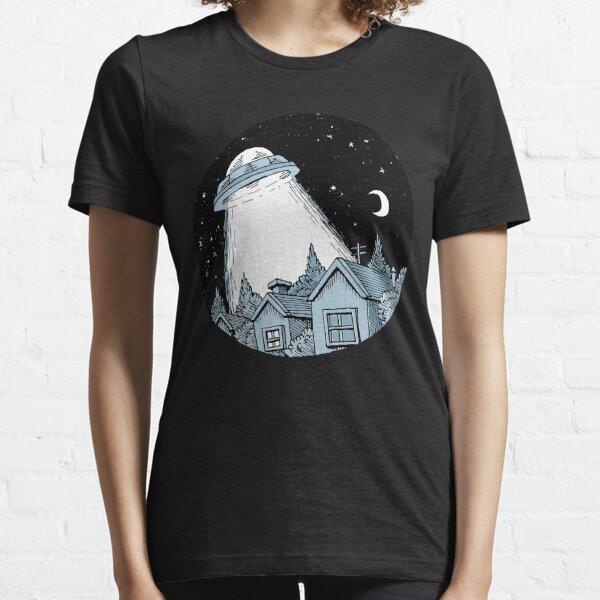 UFO scanner Essential T-Shirt