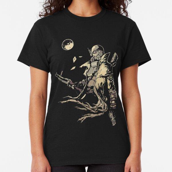 Courier Classic T-Shirt