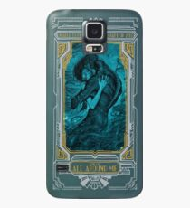 The Shape of Water  Case/Skin for Samsung Galaxy