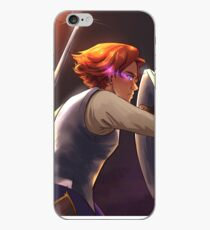alanna the lioness iPhone Case