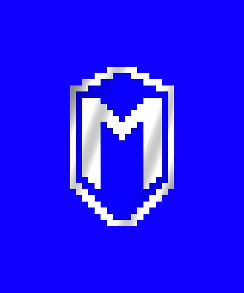 Official MacGhriogair Merchandise by MacGhriogair
