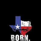 Texas Born by Nerd Digs
