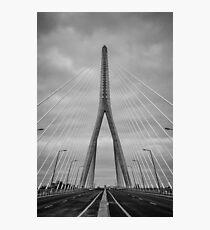 Bridge Road Photographic Print
