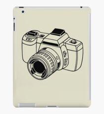 Retro 35mm Camera  iPad Case/Skin