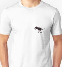 Gorosaurus the fierce lizard T-Shirt