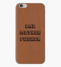 Vinilo o funda para iPhone Bad Mother Fucker - Pulp Fiction