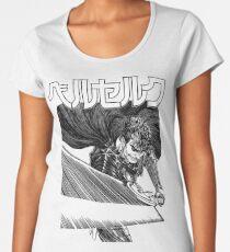 Berserk - Guts Women's Premium T-Shirt
