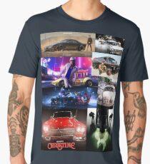 famous cars Men's Premium T-Shirt