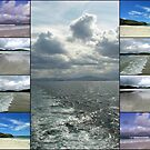 Marine Collage - Western Isles by BlueMoonRose