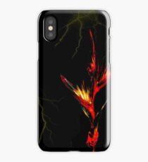 Tropical Fire iPhone Case/Skin