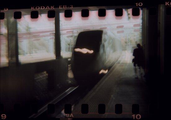 Warped Speed by Paul Lavallee