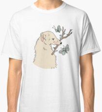 Moths Classic T-Shirt