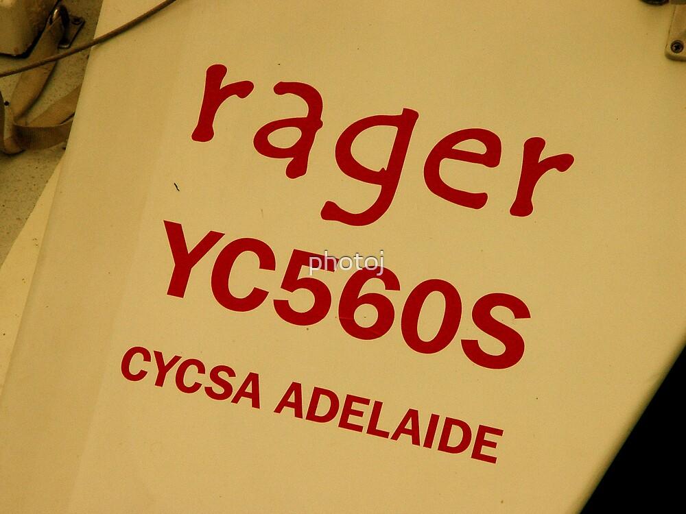 photoj Sydney to Hobart 08 Yatch Race by photoj