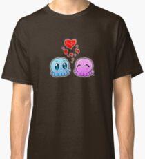 True Love: Tako-Chan V Day Shirt Classic T-Shirt