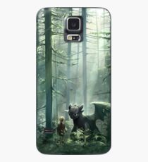 Story Case/Skin for Samsung Galaxy